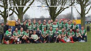 Bradley Knight Memorial Cup