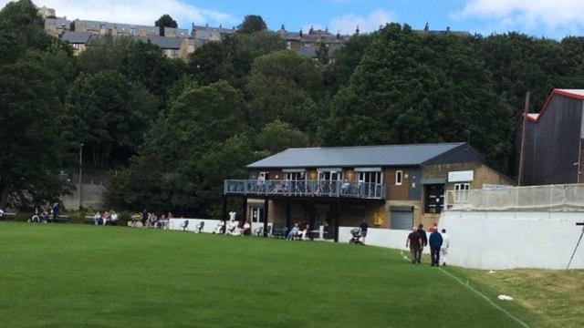 Sunday team lose to Illingworth