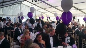 Woodford Rugby Club 95th Anniversary Ball