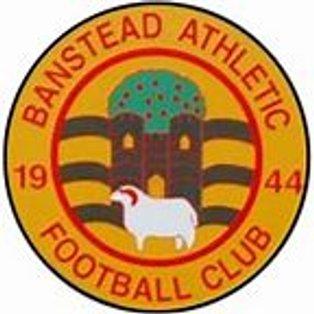 Banstead Match Report