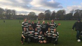 Basildon Ladies RFC