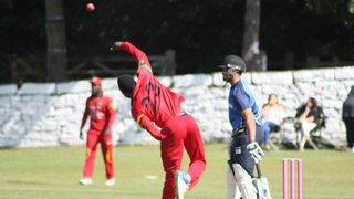 Brandon Mavuta selected in full Zimbabwe squad