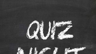 March Quiz Night