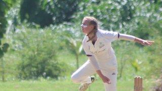 Georgia Draper Selected for ECB Women's Training Programme
