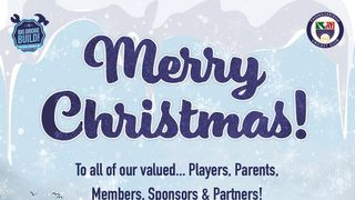 Merry Christmas from TCC!