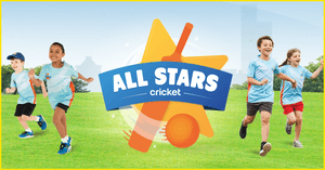 All Stars Cricket is coming to Thongsbridge!