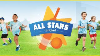 All Stars Cricket - Sign Up