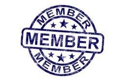 Membership - 2019 - Junior & Senior
