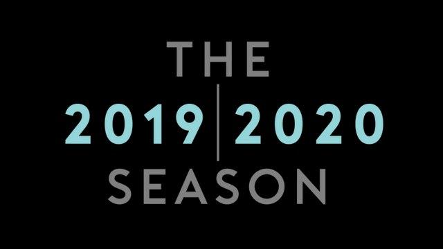 New season excitement