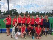 Women's 3rd Team