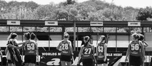 Seeking Ladies Section Coaches 2018