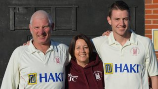 Southwell Cricket Club passes ECB health check
