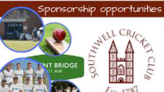 New Appeal for Sponsorship