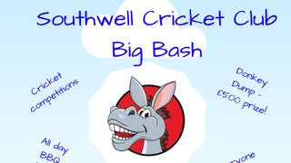 Bank Holiday Big Bash