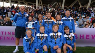 FA WSL Continental Cup 2016