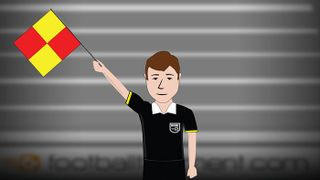 CLUB VACANCY: CLUB ASSISTANT REFEREE