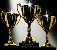 ICA SPORTS: ROLL OF HONOUR