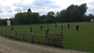 Cheltenham Women vs Cricklade Women. Tuesday 4th June 2019