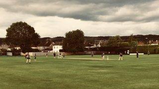 Cheltenham Women vs Dumbleton Women, Monday 1st July 2019