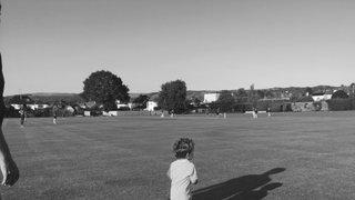 Cheltenham Women vs Poulton Women. Monday 15th July 2019