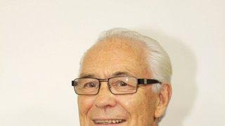 Funeral Arrangements: Colin Lucas 16 April
