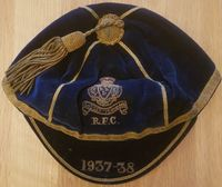 History of Hove Rugby Club - Sussex Yeomanry