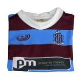 Hove Rugby Kit - Available for Sale at Clubhouse Sunday 8 September Only