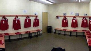 Stafford Town first team.