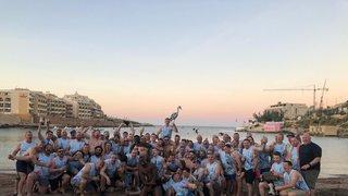 Malta Tour 2019