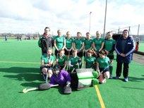 Lincolnshire U15 Girls