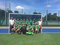Lincolnshire U17 Girls