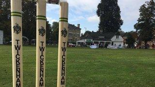 Runs aplenty as Ts defeat Redditch in Cricket Week