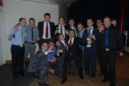 TCC announce the date of the annual awards dinner; 4 October