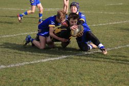 U13's Set The Standard For the Rest Of The Season