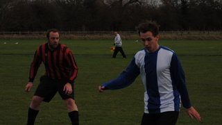 Buckingham United 6 - 1 Stacey Bushes, December 11th, 2011