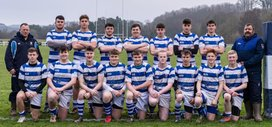 Tynedale Colts