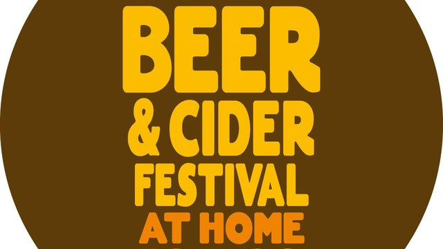Beer Festival at Home