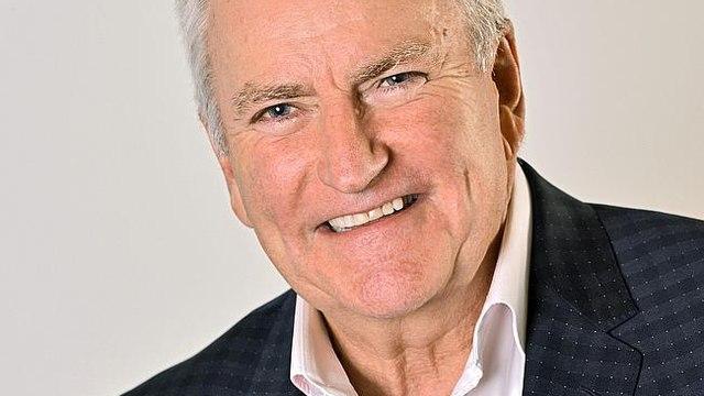 Bill Sweeney Interview