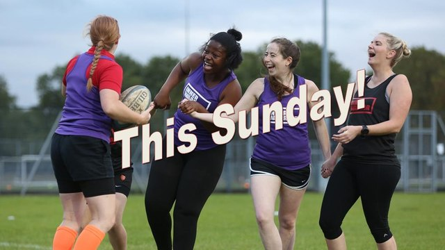 Tynedale Women's Rugby