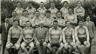 Historical Club pictures