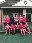 Tough Tournament for Olney Girls