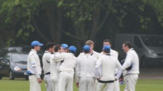GCC Murgatroyd T20 Win at Falkland
