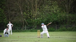 GCC 4th XI beat Tranent 2nd XI at Gilvenbank