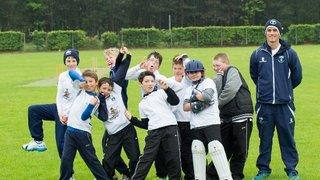 The GCC Gladiators kick of the season with a WIN.