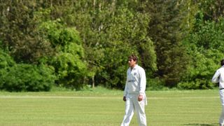 1st XI v Arbroath CC - 21st May 2016