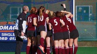 BHC Ladies 1st XI v Norwich City 1st