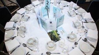 Awards & Functions 2016 - OLCC Awards Dinner / OLCC Colts Awards / Surrey Championship Dinner
