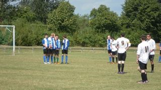 MKDSA 0 - 1 BUFC B, 28th July 2013