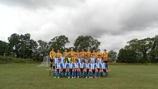 Phil's pics, Firsts v Reserves, 4th August 2013