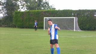 MK United vs Reserves, 18th August 2013
